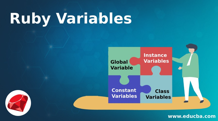 Ruby Variables