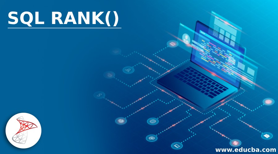 SQL RANK()
