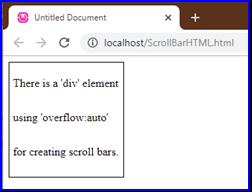 overflow:hidden Example 4