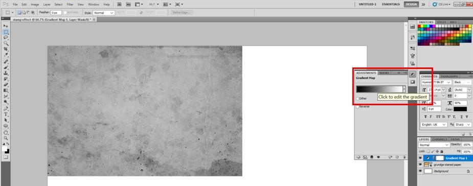 Gradient Editor 1