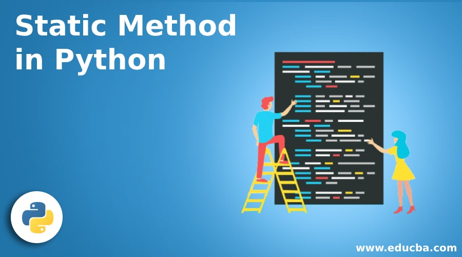 Static Method in Python