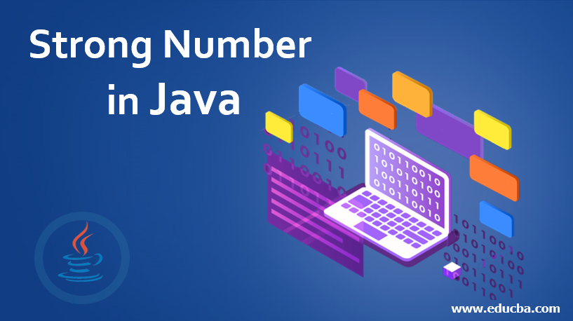 Strong Number in Java