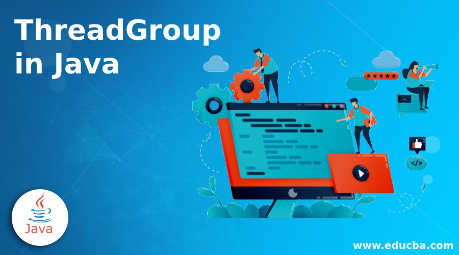 ThreadGroup in Java