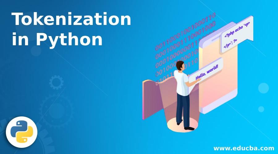 Tokenization in Python