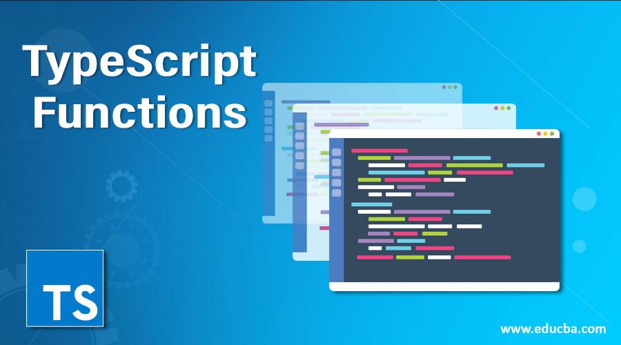TypeScript Functions