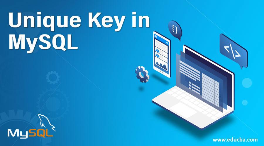 Unique Key in MySQL