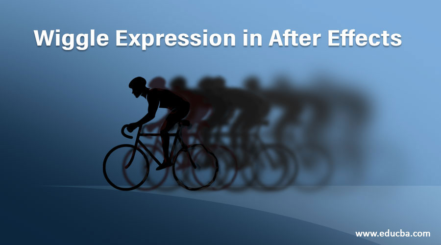 Wiggle Expression in After Effects