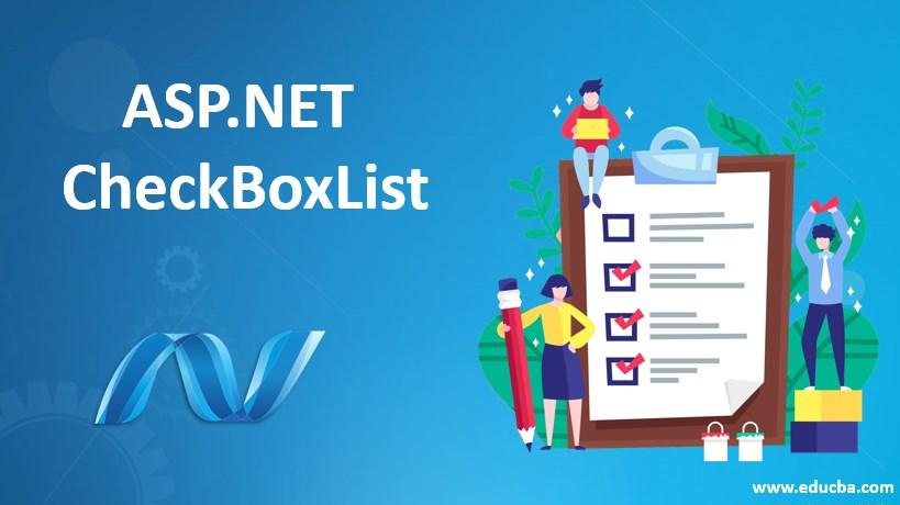 asp.net checkboxlist