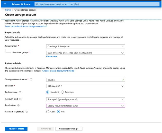 azure storage account 6