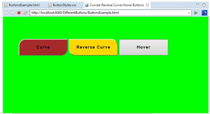 Curved-Reverse Curve-Hover
