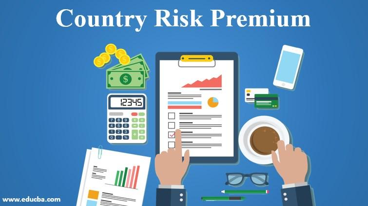 country risk premium