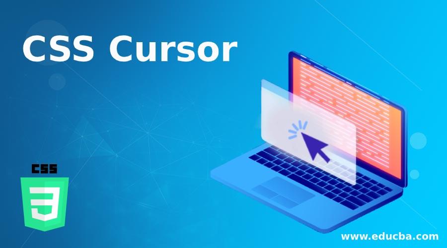 CSS Cursor