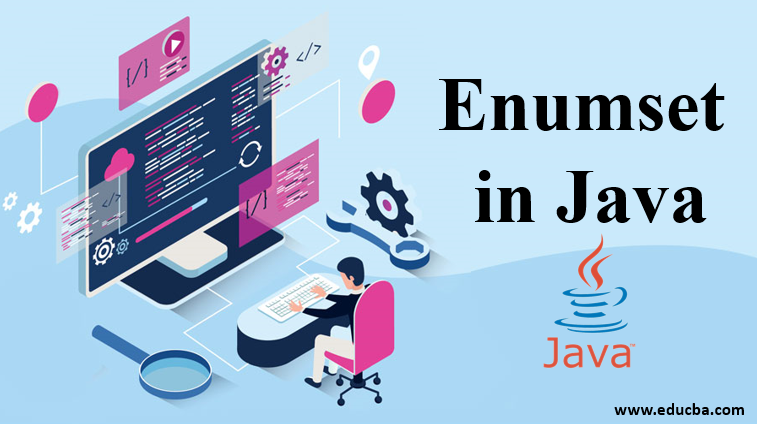enumset in java