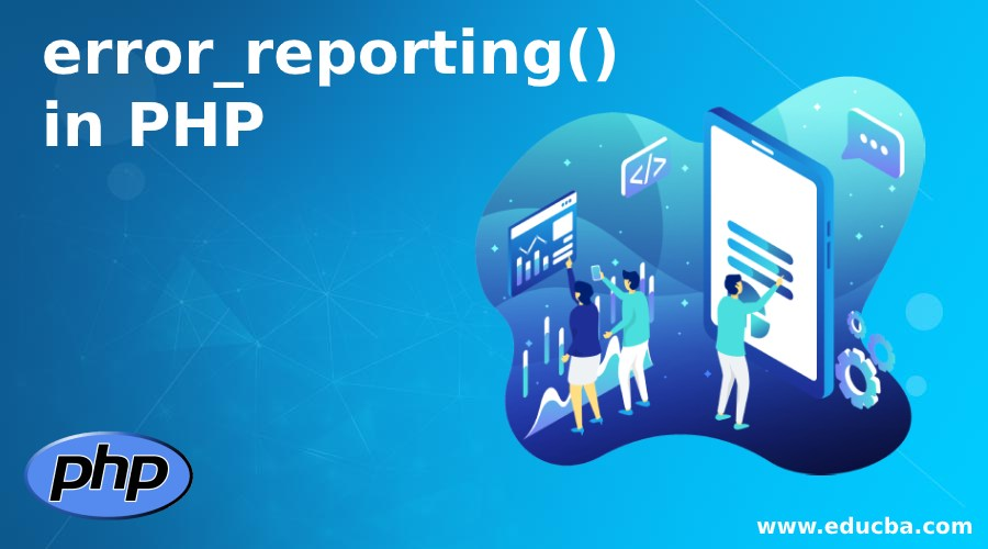 error_reporting() in PHP