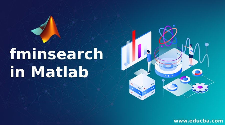 fminsearch in Matlab
