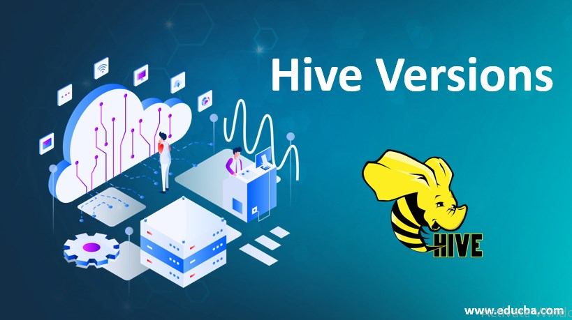 hive versions