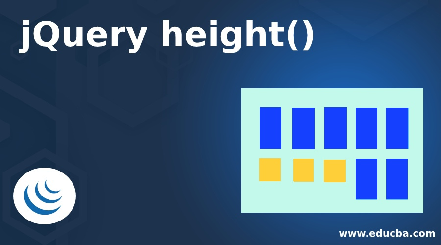 jQuery height()