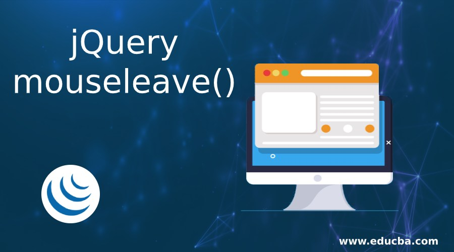 jQuery mouseleave()