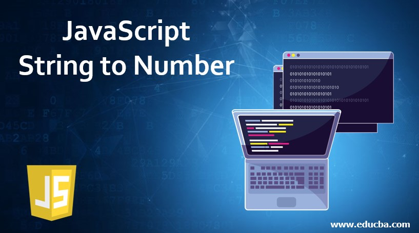 javaScript String to Number