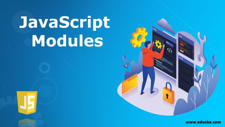 javascripts modules