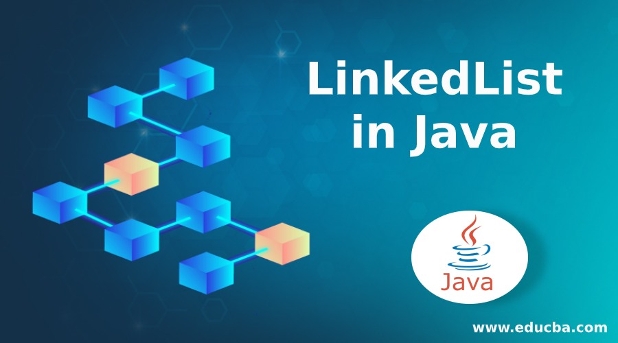 Linklist in Java
