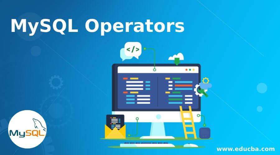 MySQL Operators
