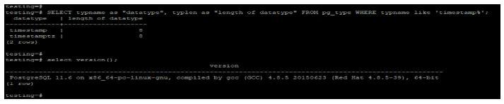 postgreSQL Timestamp 4JPG
