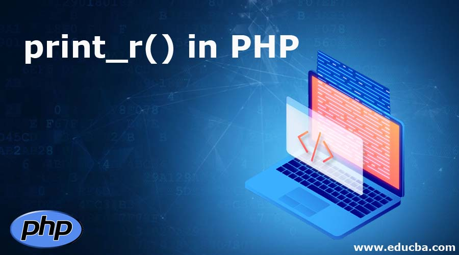 print_r() in PHP