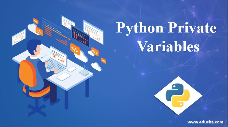 python private variables