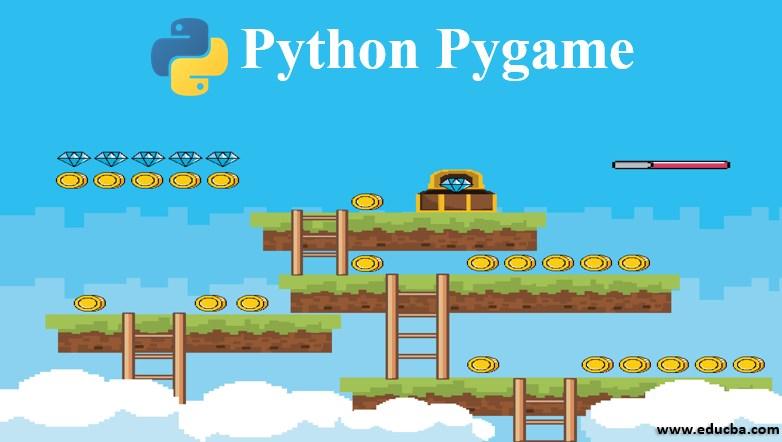 python pygame