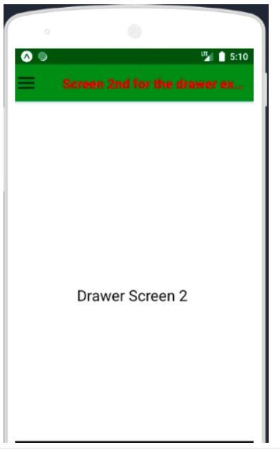 D Screen 2