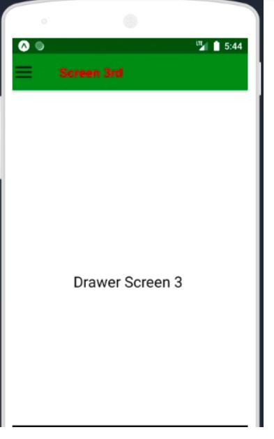 D Screen 3