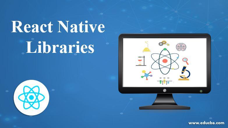 react native libraries