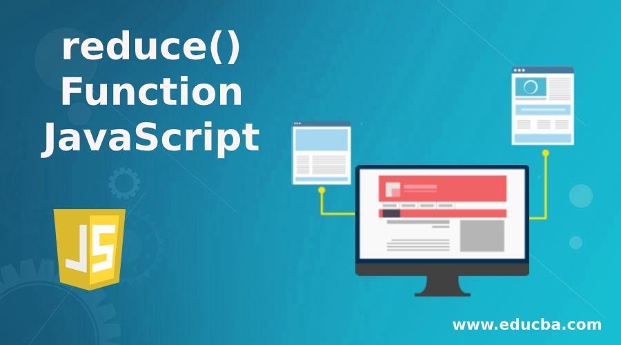 reduce() Function JavaScript