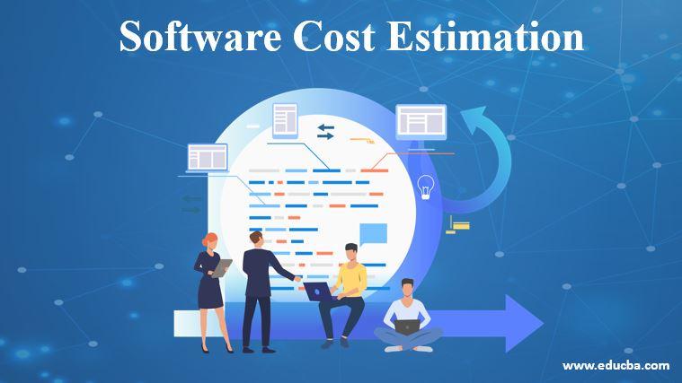 software cost estimation