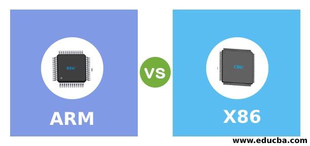 ARM vs X86