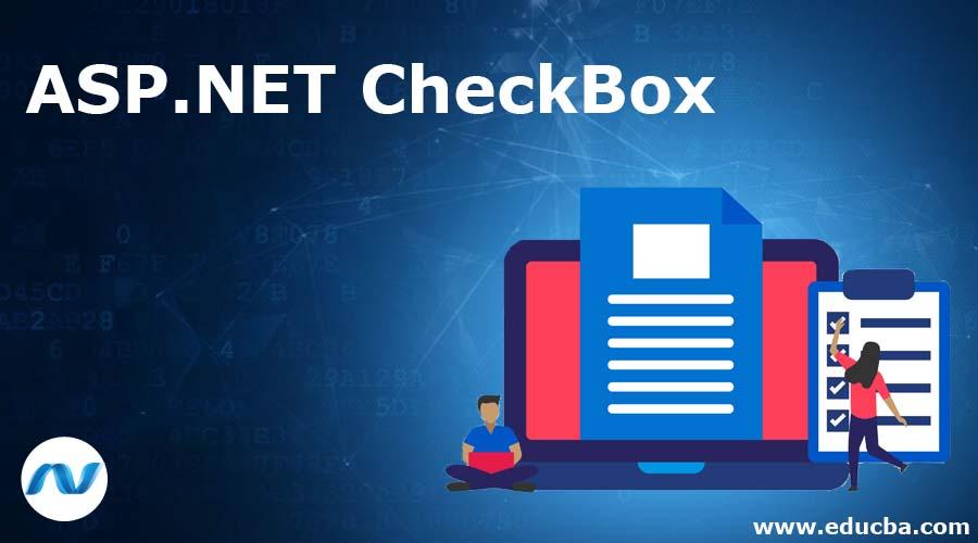 ASP.NET Checkbox