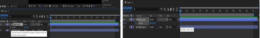 After Effects Timeline - 12