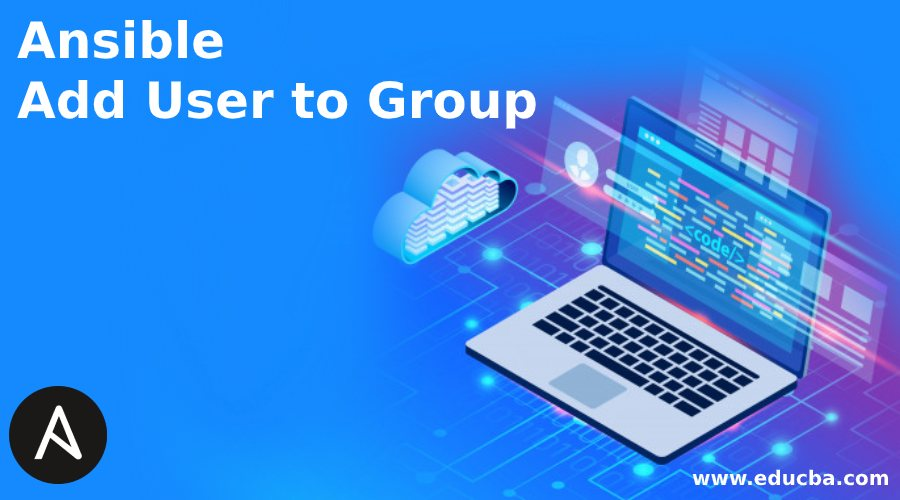 Ansible Add User to Group