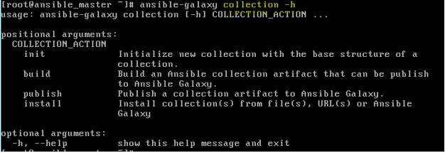 Ansible Galaxy17