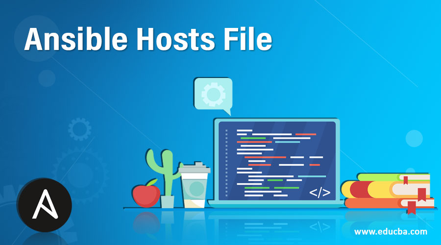 Ansible Hosts File