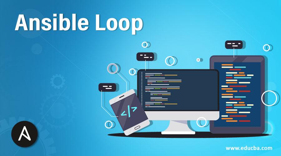 Ansible Loop
