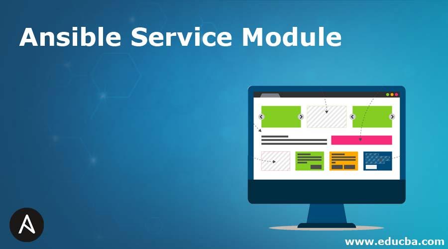 Ansible Service Module
