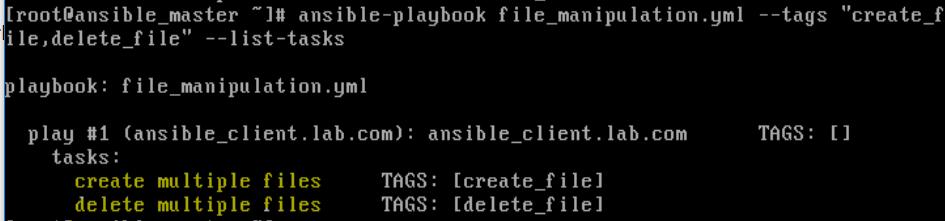 Ansible Tags-1.4