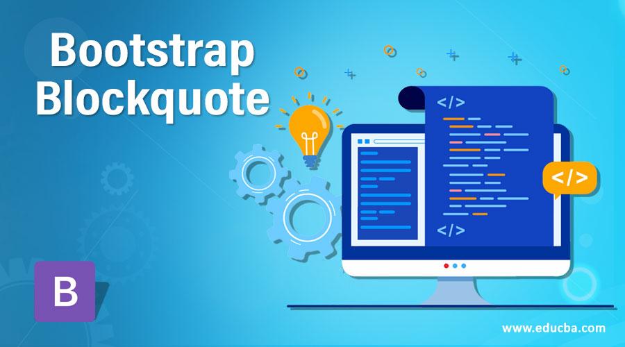 Bootstrap Blockquote
