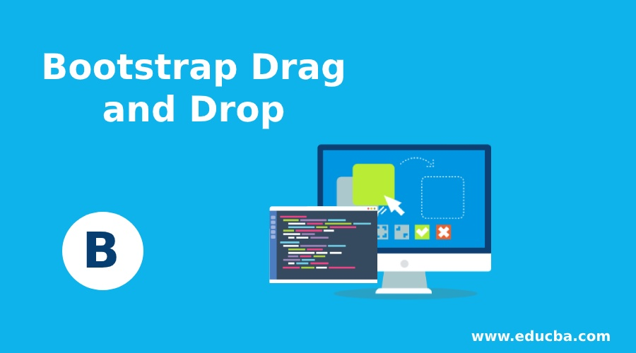 Bootstrap Drag and Drop