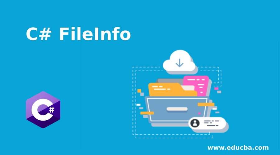 C# FileInfo