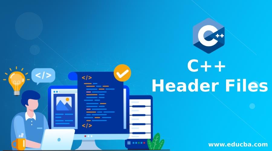 C++ Header Files