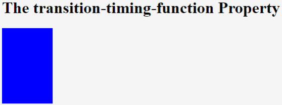 Timing-Function Example 3