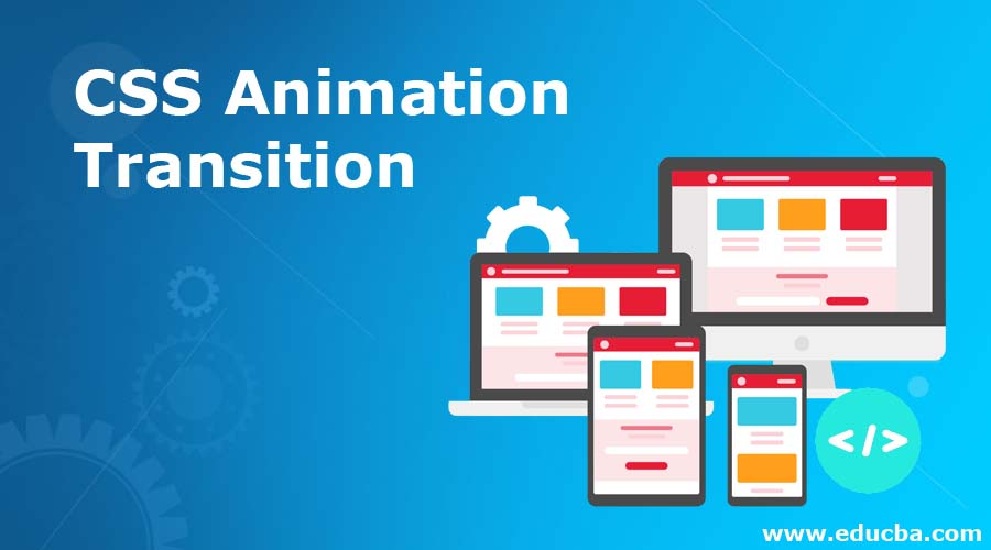 CSS Animation Transition